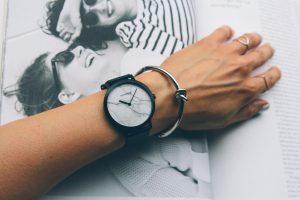 modern watches from Deon Dane
