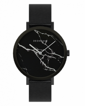 Black Marble Watch A